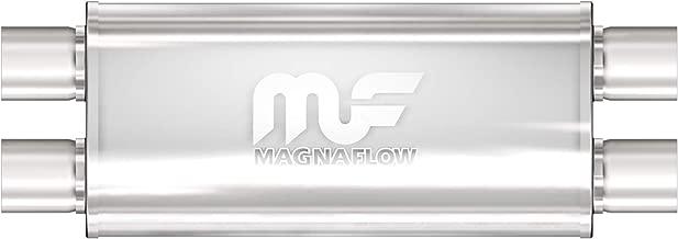 Best 3 exhaust muffler Reviews