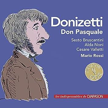 Donizetti: Don Pasquale (1952 Recording)