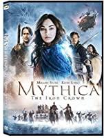 Mythica: the Iron Crown [DVD] [Import]