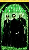 The Matrix Reloaded [VHS]