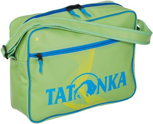 Tatonka Drive Sac à Dos Noir 37 x 27,5 x 11 cm Vert Bambou 37 cm
