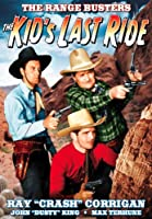 Kid's Last Ride [DVD] [Import]
