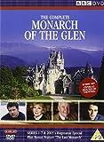 Monarch of the Glen - Complete Series 1-7 Box Set [Reino Unido] [DVD]