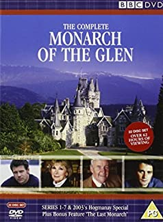 The Complete Monarch Of The Glen