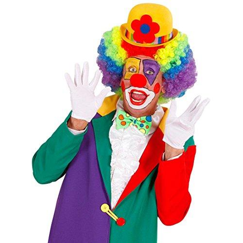 Amakando Crème Maquillage en Tube théâtre Fard de Clown Violet grimage Carnaval des Enfants soirée à thème déguisement
