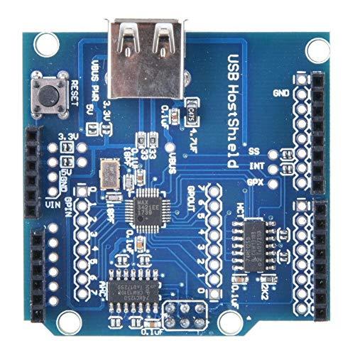 Arduino Mega Adk arduino mega  Marca Heitune