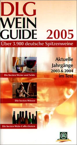 DLG Wein Guide 2005