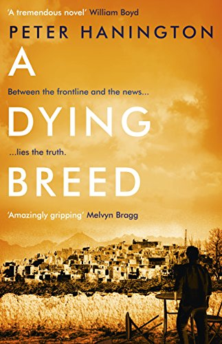 A Dying Breed (English Edition)