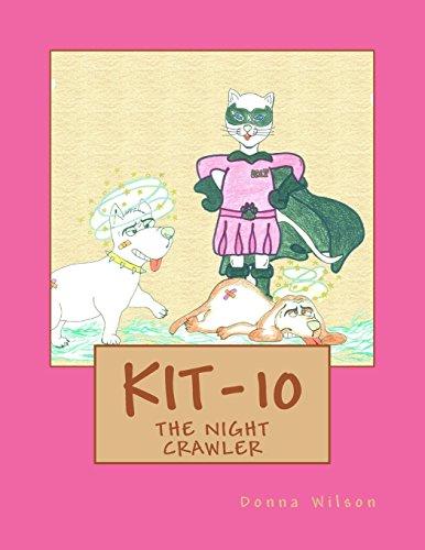 Kit-10: The Night Crawler (Kit Has Character)