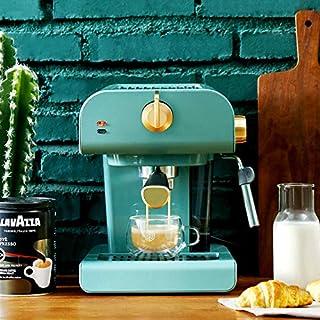 Cafetera con molde de leche incorporada, máquina capuchino, máquina de latte, máquina de café espresso automático