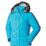 Columbia Simply Snowy II Omni-Shield Women's Jacket Blue (Large)