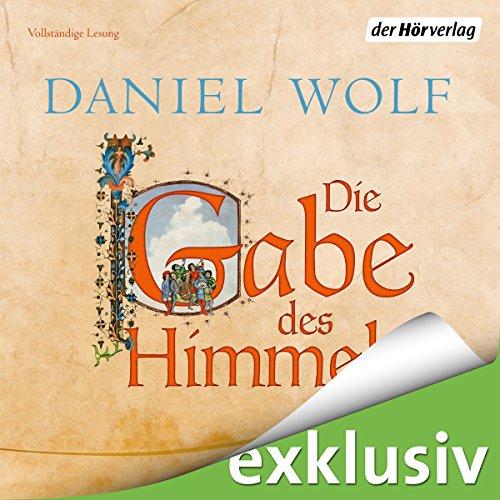 Die Gabe des Himmels (Die Fleury-Serie 4) audiobook cover art