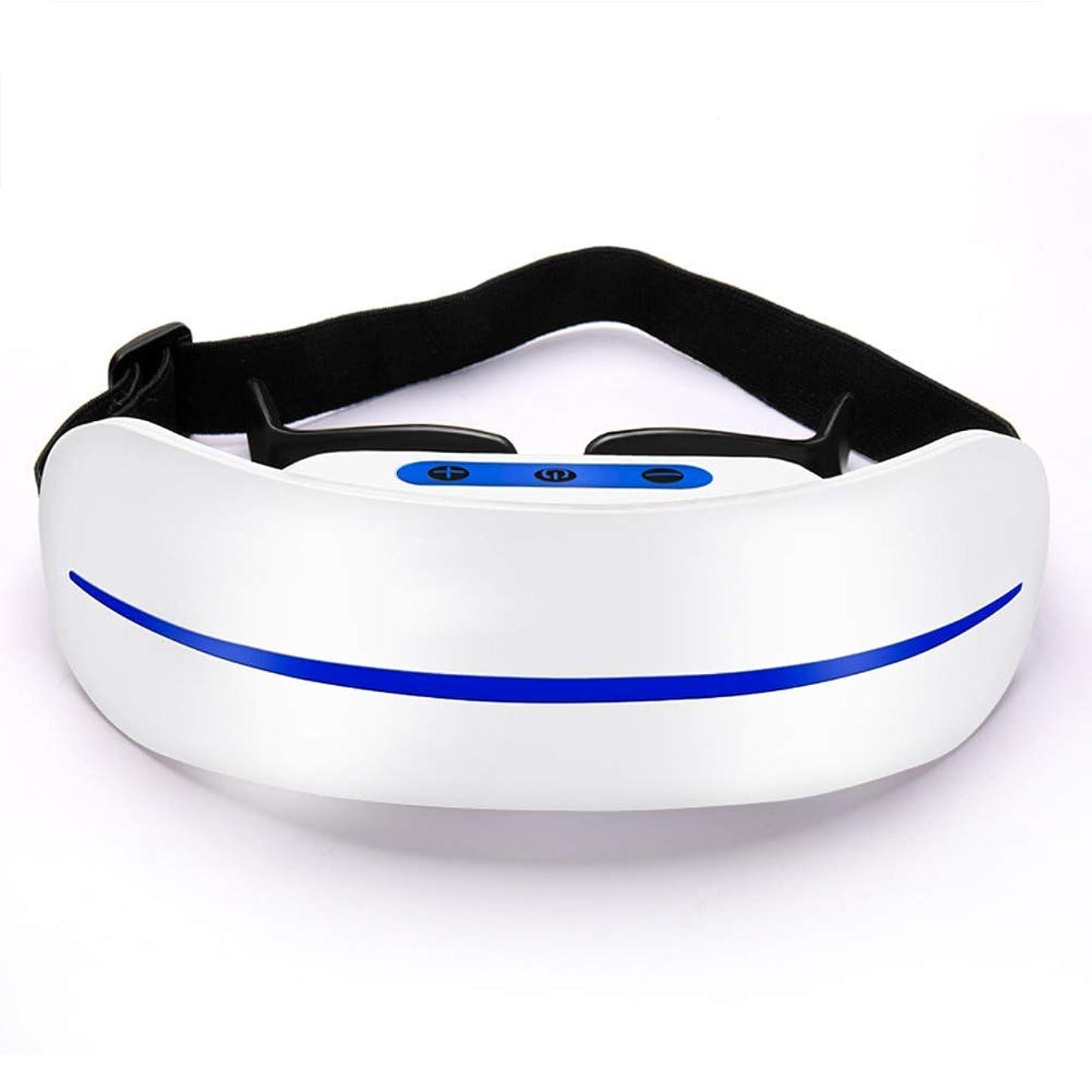 仕立て屋静める薬剤師GWM アイマッサージャーエレクトリックは、ドライアイ、目の疲れ、失明を防ぎます。