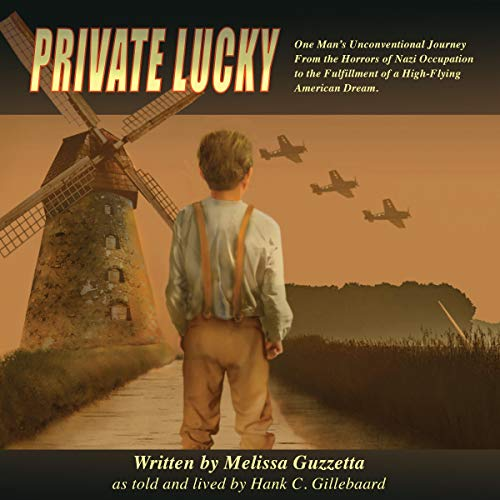 Private Lucky  By  cover art