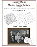 Family Maps of Marion County, Indiana