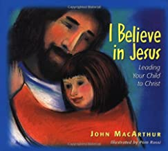 leading your kids to christ