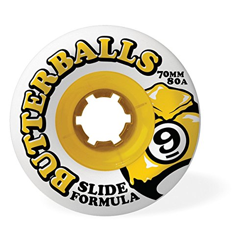 Sector 9 Slide Butterballs Longboard Wheels