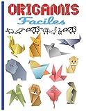 Origamis Faciles: Contenu en couleur   origami facile enfant  origami animaux   origami...