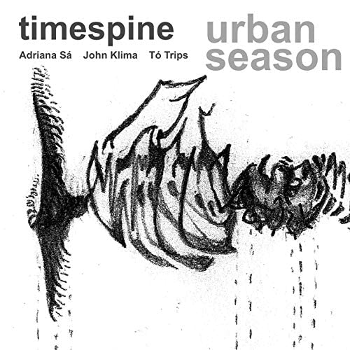 Timespine feat. Adriana Sá, John Klima & Tó Trips