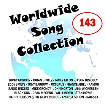 Worldwide Song Collection vol. 143