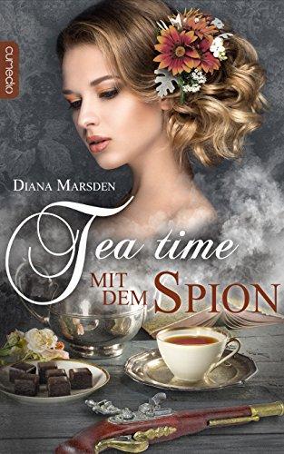 Tea Time mit dem Spion (Die Haywoods)