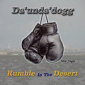 Rumble in the Desert
