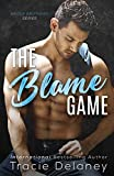 The Blame Game: A Brook Brothers Novel