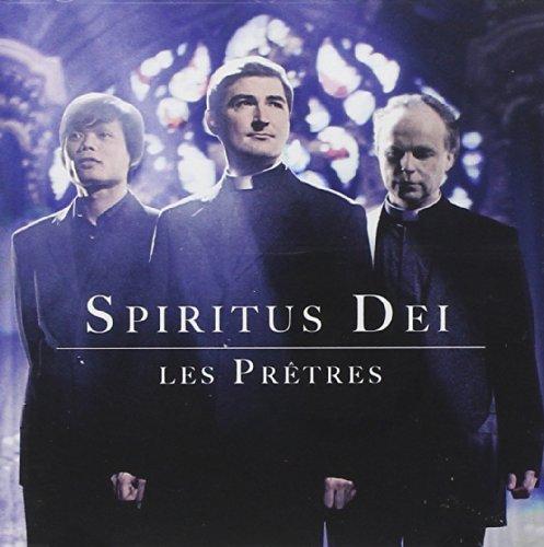 SPIRITUS DEI (PL)