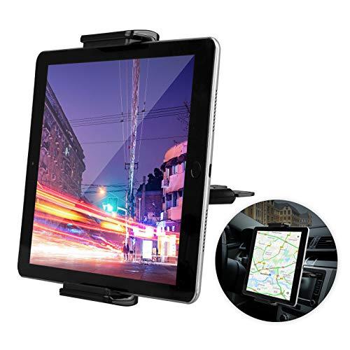 supporto tablet auto cruscotto EEEKit Supporto per Tablet per Auto con Slot per CD
