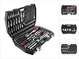 Yato YT-3884 Steckschlüsselsystem