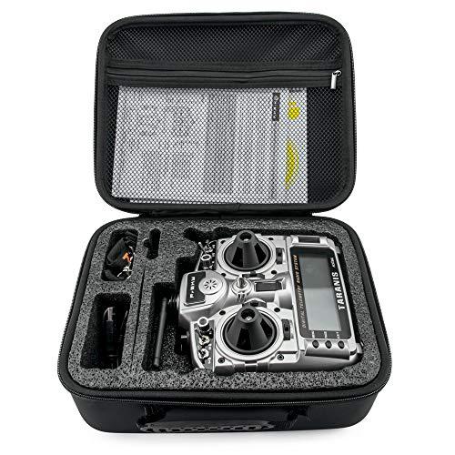 FrSky Taranis X9D Plus 2.4GHz ACCST Radio w/ Soft Case (Mode 2) FPV Drone Racing