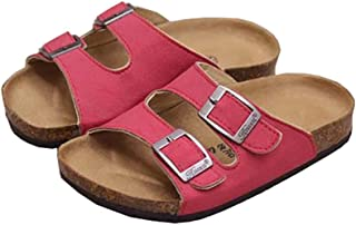 California Native Slide Sandals Indoor /& Outdoor Slippers Shoes for kids boys and girls