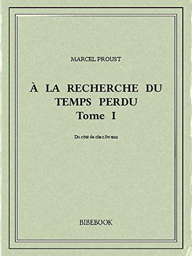 Marcel Proust : À la recherche du temps perdu - pharmacie-montblanc-chamonix.fr
