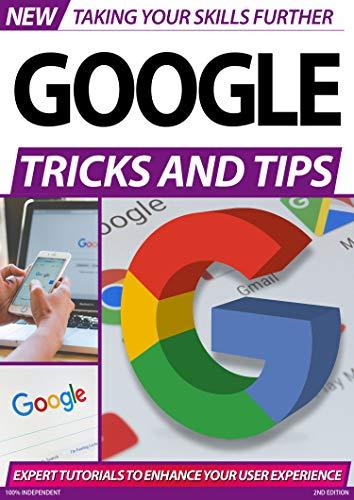 Google Tricks and Tips (English Edition)