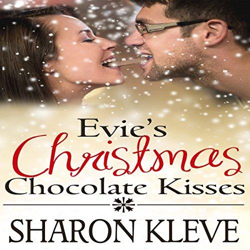 Evie's Christmas Chocolate Kisses cover art