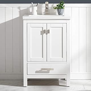 Amazon Com Bathroom Vanities One Sink Bathroom Vanities Bathroom Sink Vanities Acce Tools Home Improvement