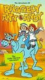 Raggedy Ann & Andy 7: Little Chicken Adventure [VHS]