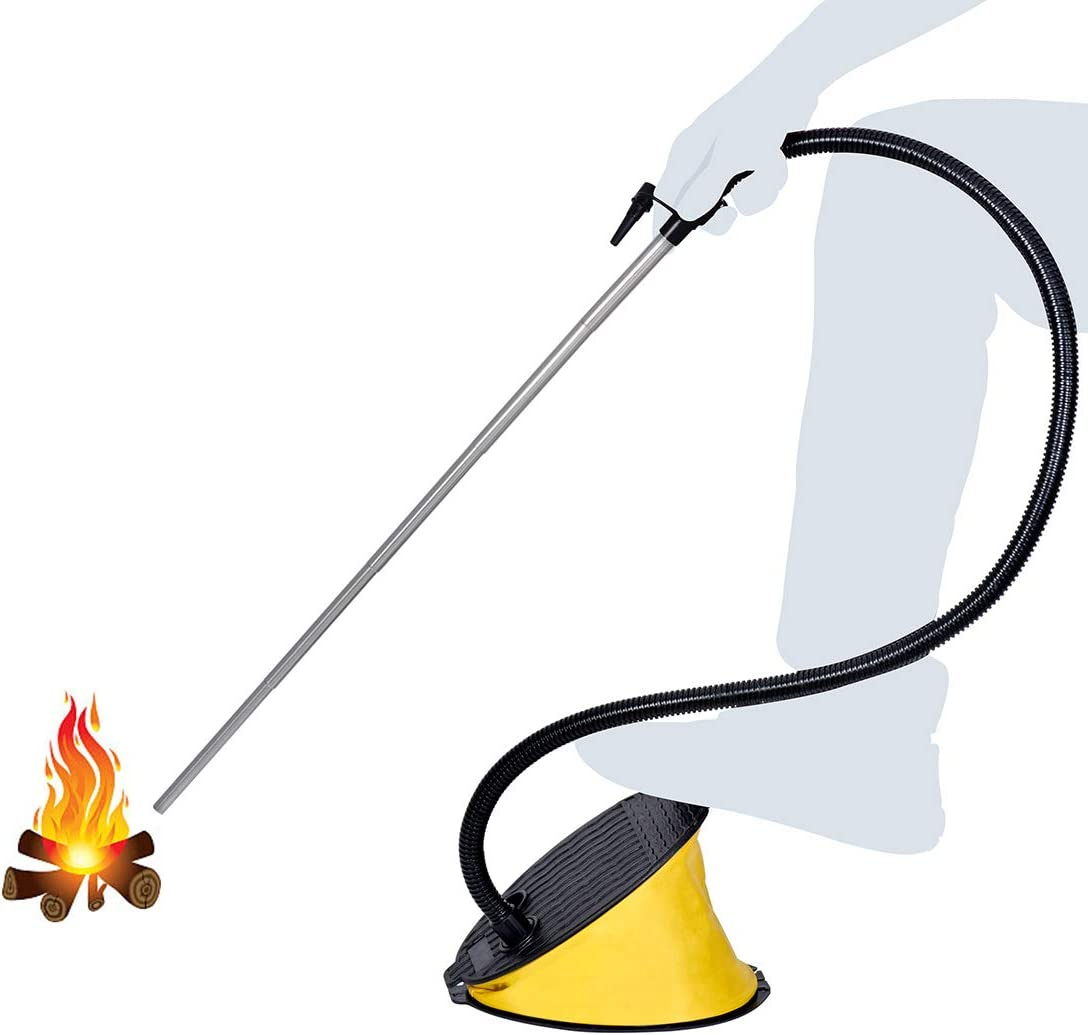 Fireplace Bellows Indoor. Large Capacity Fire Max 65% OFF Our shop most popular Blower Firepla for