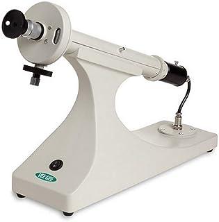 Polarimeters Vee Gee 4601P، Manual، C25L، محدوده اندازه گیری 180 درجه،، دقت 0.1 درجه،، حساسیت به جذب نور تا 99.9٪، حساسیت به جذب نور نسبت به نور، منبع نور اندازه گیری Led