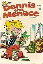 Dennis the Menace (Fawcett) #123 VG ; Fawcett comic book