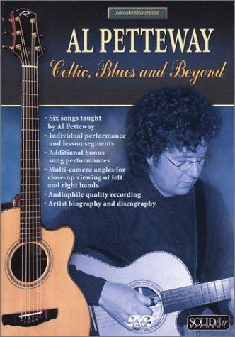 Al Petteway - Celtic Blues and Beyond