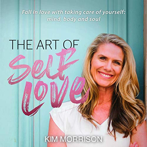 The Art of Self Love cover art