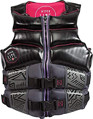 Hyperlite Team Special Agent Neo Vest Life Jacket-Medium