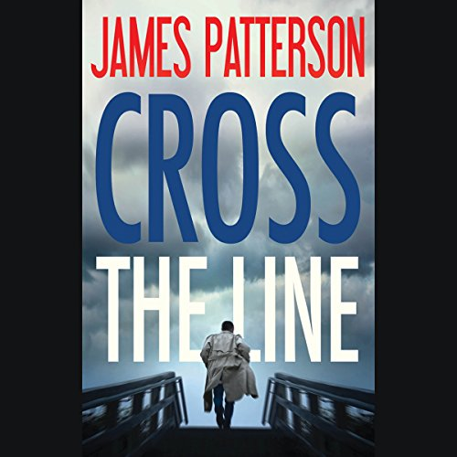 Cross the Line cover art