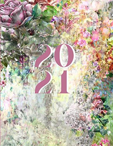 Agenda 2021 para Mujeres Católicas: Planificador con...