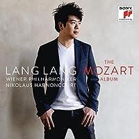 Mozart: the Album