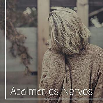 Acalmar os Nervos: Música para Ouvir antes de um Exame ou Entrevista de Emprego