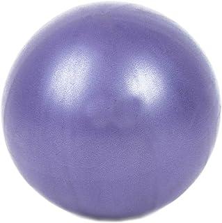 anruo 25 cm in diameter yoga practice gymnastics yoga balance ball gym