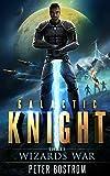 Wizard's War (Galactic Knight)