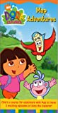 Dora the Explorer - Map Adventures [VHS]